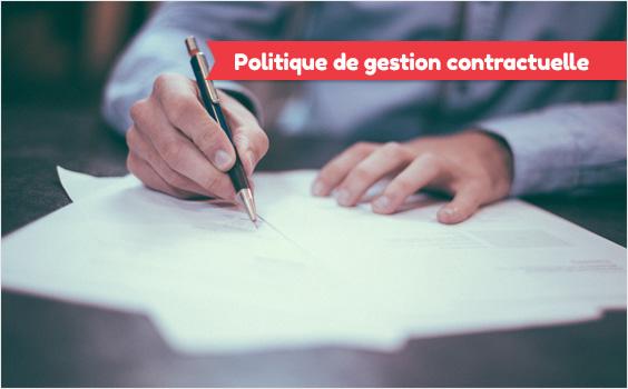 politique_contractuelle